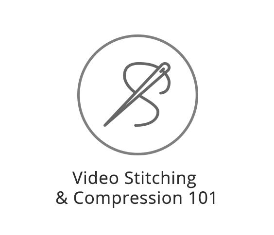 Gather - Stitch and Compress Video Files - Elgrito